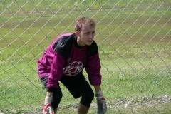 Allenamento Prima Squadra (2007-2008)