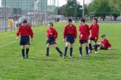 Giovanissimi (2007-2008)