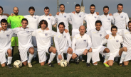 FC70 – Prima Squadra -Classifica finale 2016/2017