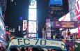 Tifosi FC70 nel mondo