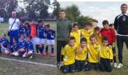 FC70 – PULCINI FIGC e ARCOBALENO CSI