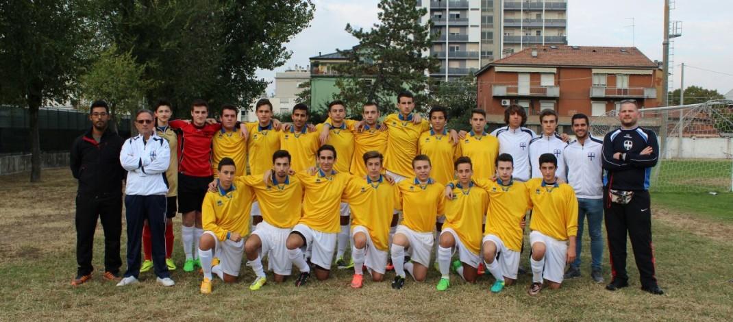 FC70 – JUNIORES FIGC