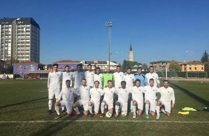 FC70 – Prima Squadra – Classifica e Calendario 2018/19 AL 22/11/18
